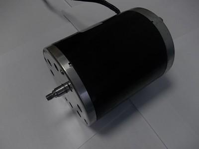 """Двигатель 48 Вольт  1000Ватт """"ZY 1020"""" - электротранспорт - electrohod.com"""